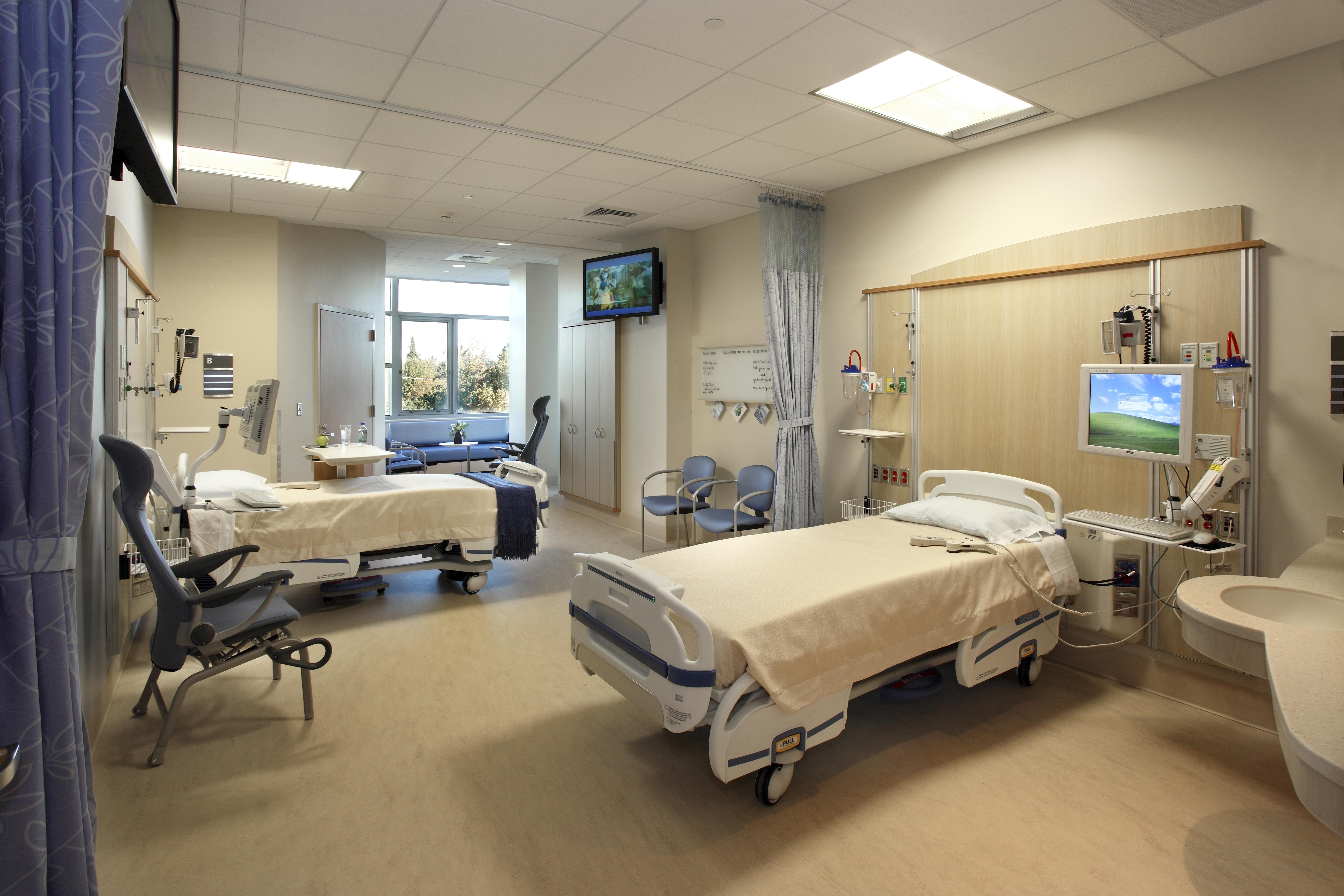 El Camino Hospital   Pivot Interiors, Inc
