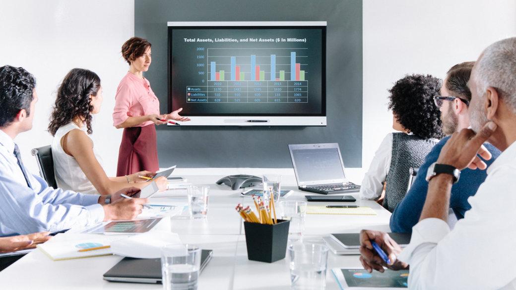 Smart Technologies Board 16X9
