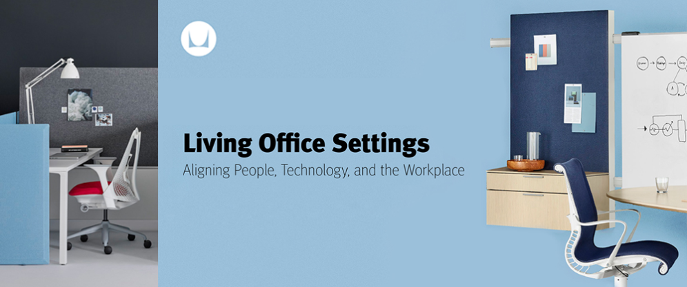 Work has changed. Has your office?