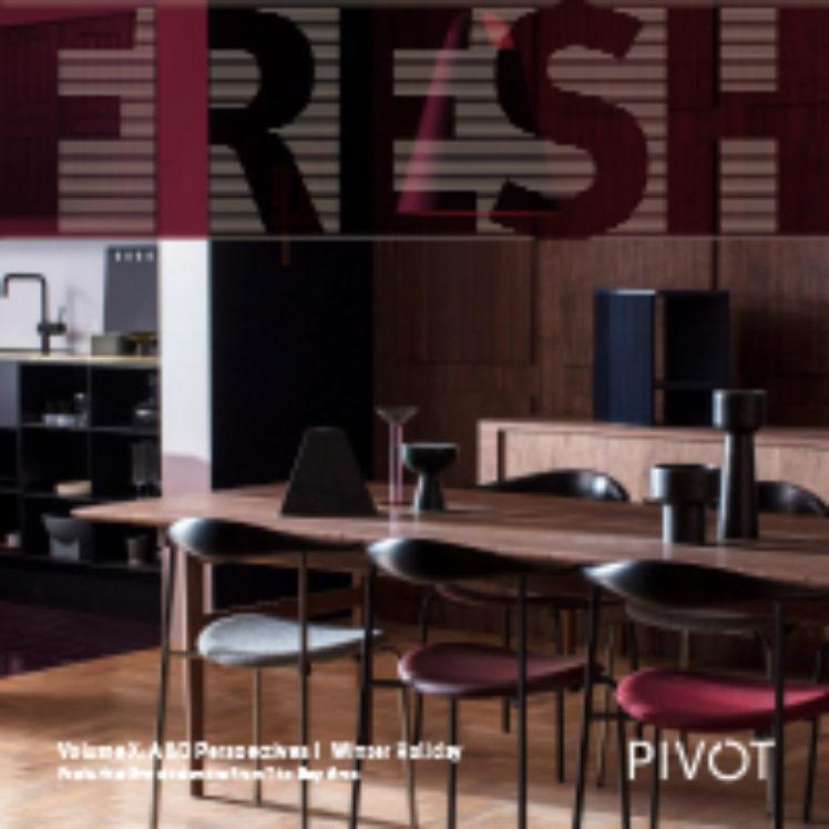 Fresh Vol X Ad Fall Winter 11 20 2017 Cover