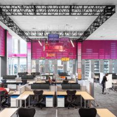 Oracle Seattle | Pivot Interiors, Inc