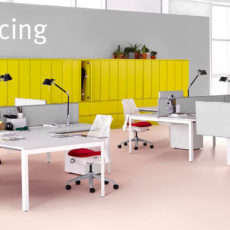Get your new office now with 100% financing