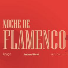 Noche de Flamenco - San Francisco