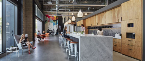 Retail Design Collaborative & Studio One Eleven