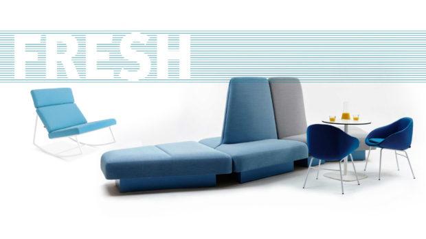 FRESH: Vol 5 Fresh Start