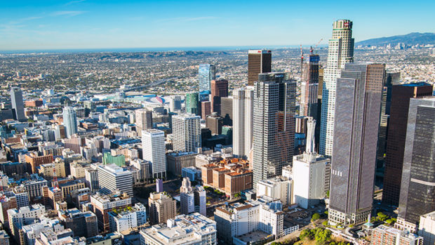 FRESH Perspectives: Exploring the Downtown LA Landscape with Brookfield's James Malone