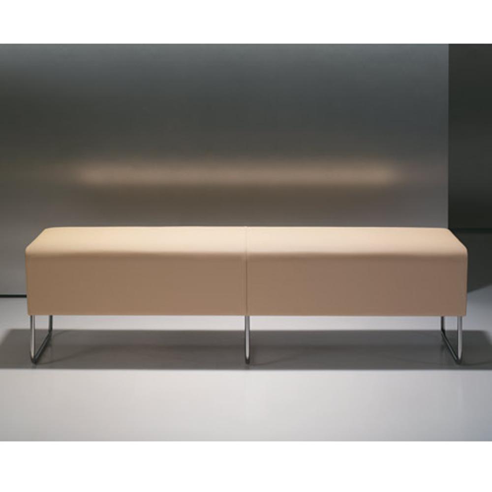 Bernhardt Balance Bench 3 Seater