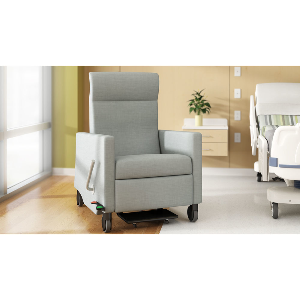 Car Modern Amenity Recliner01