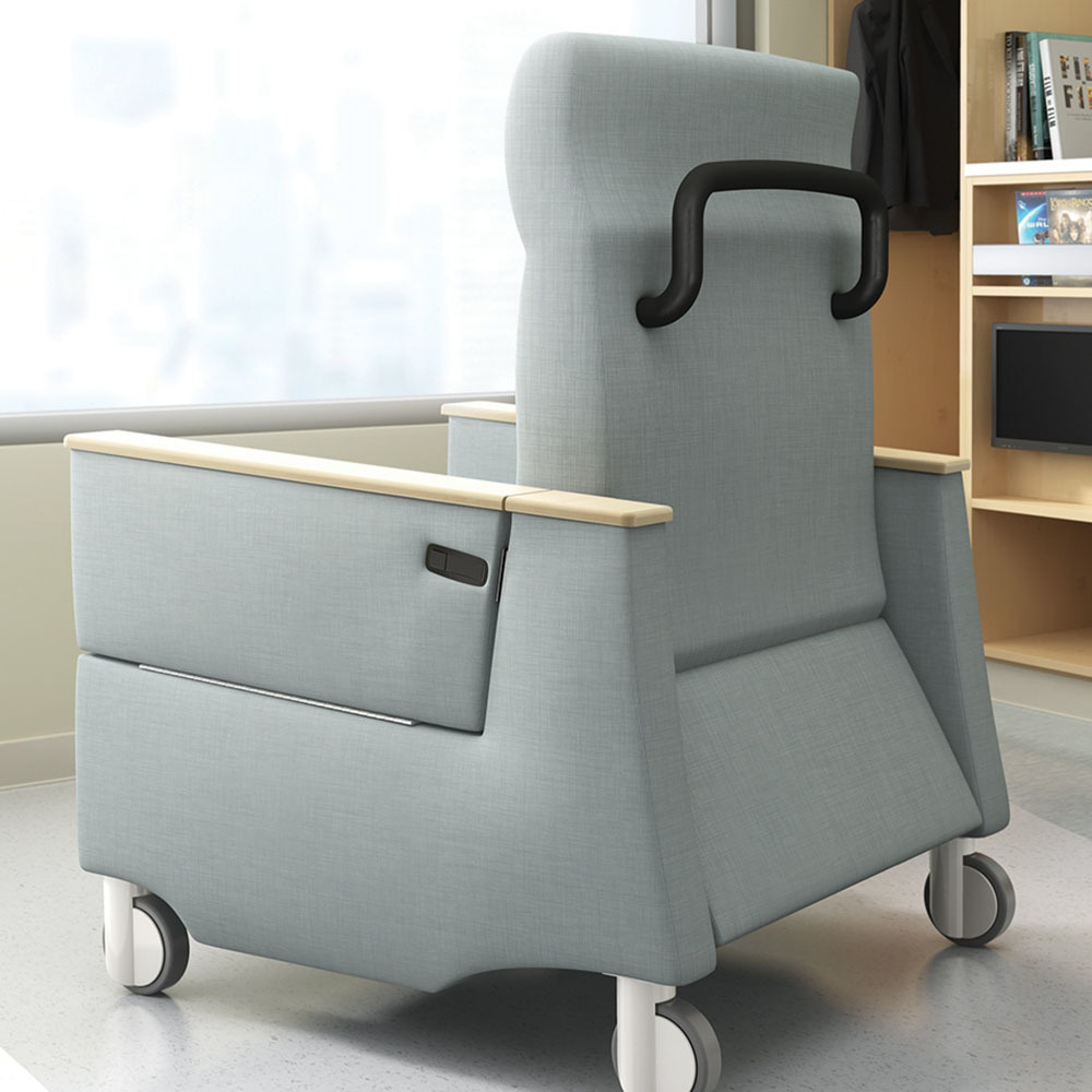 Car Modern Amenity Recliner02