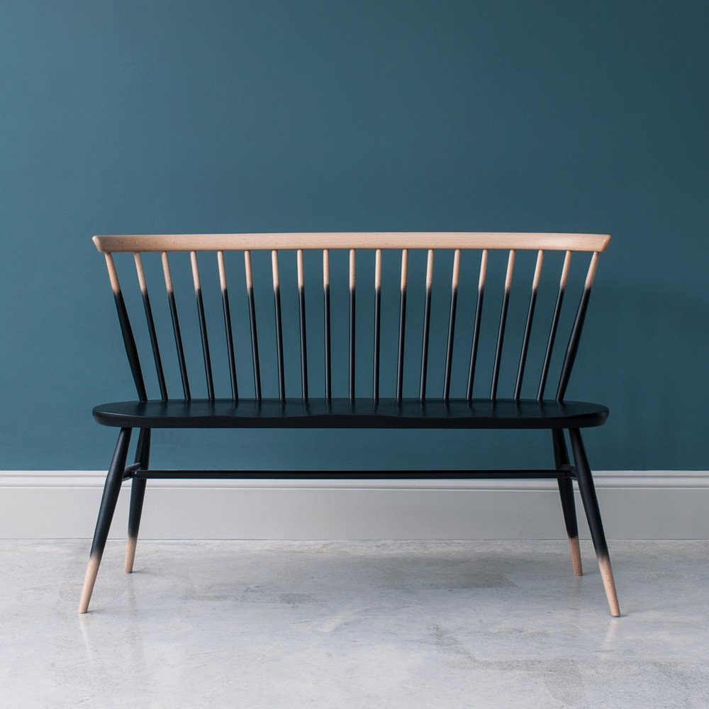 Ercol Originals Love Seat