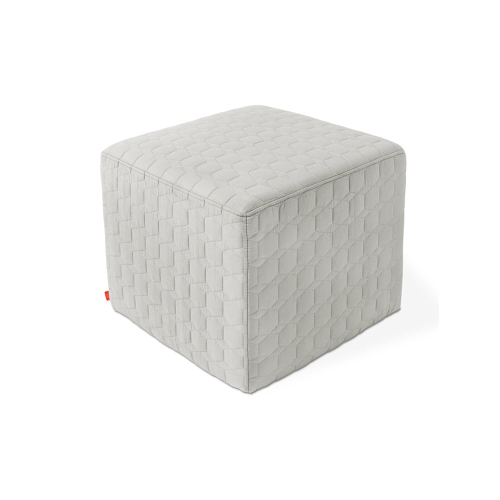 Gus Modern Dawson Cube Geo Arctic 1024X1024