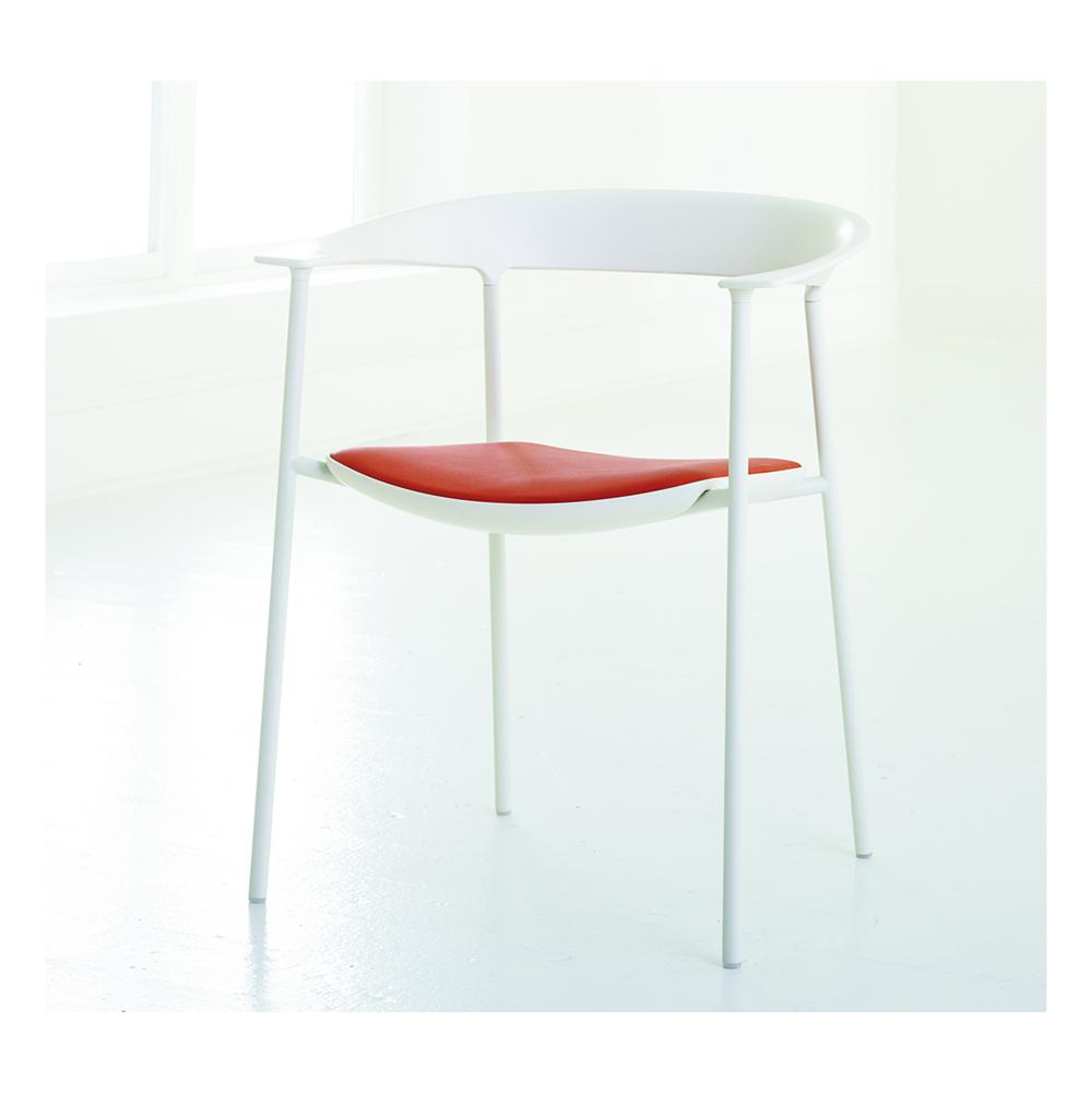 Hightower Asap White Orange Seat Room 5X4 300Dpi