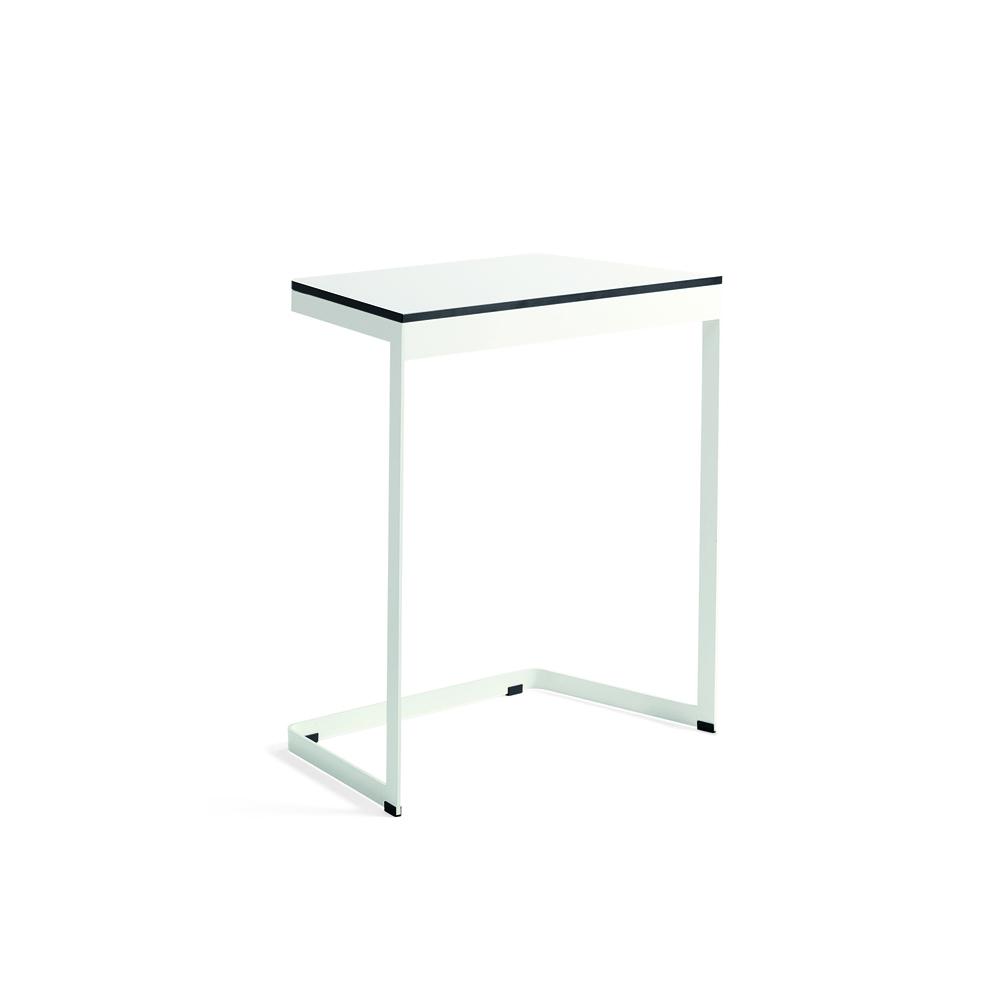 Hightower Monolite Table White White 300Dpi