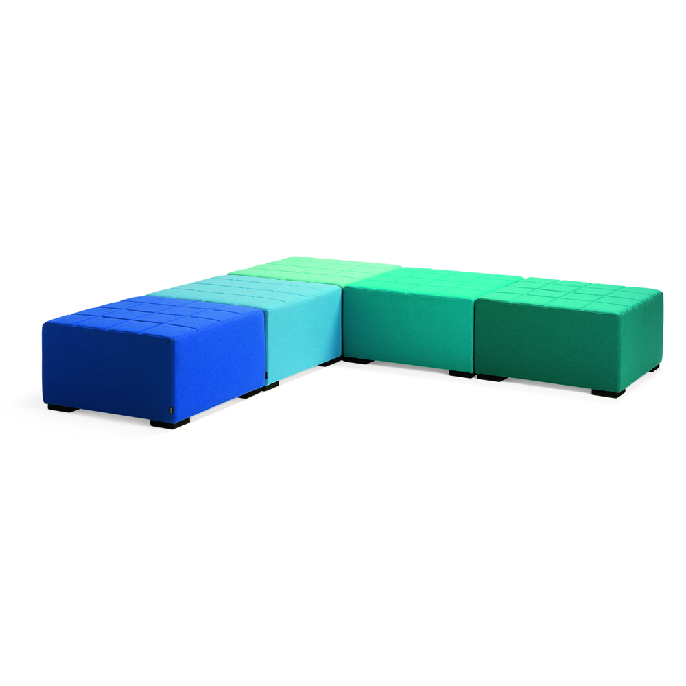Hightower Monolog Bench Blue Green 5X1 300Dpi