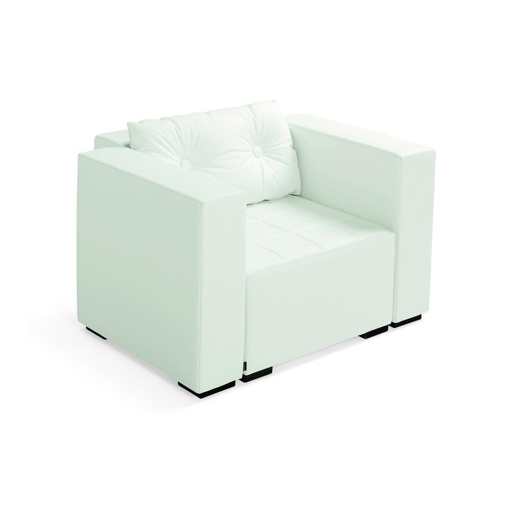 Hightower Monolog Easy Chair White Above 5X3 300Dpi