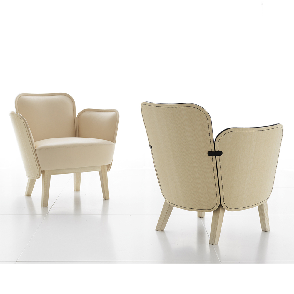 Icf Julius Armchair Main