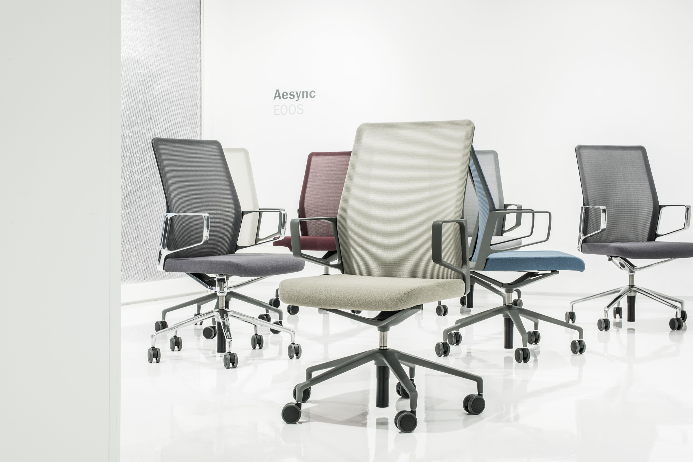 Keilhauer Aesync Group2