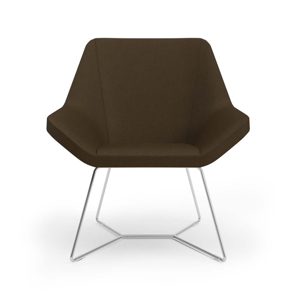 Keilhauer Cahoots Brown