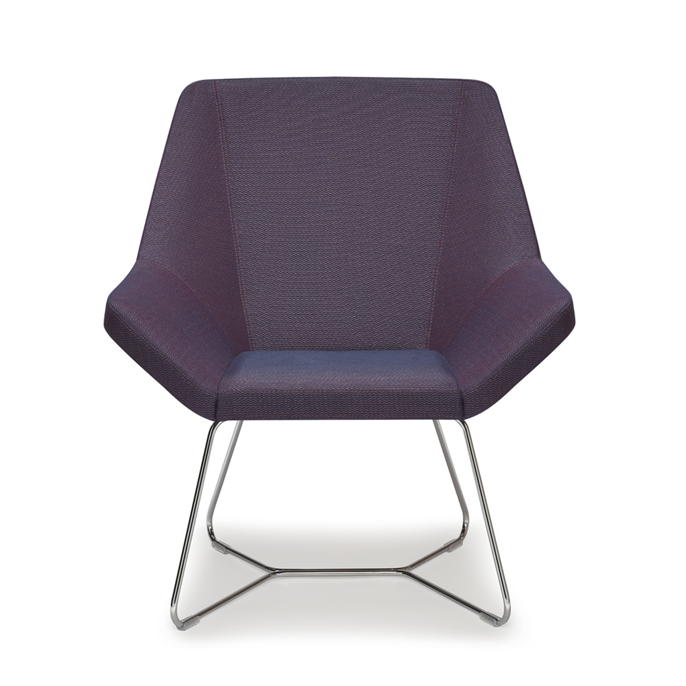Keilhauer Cahoots Purple