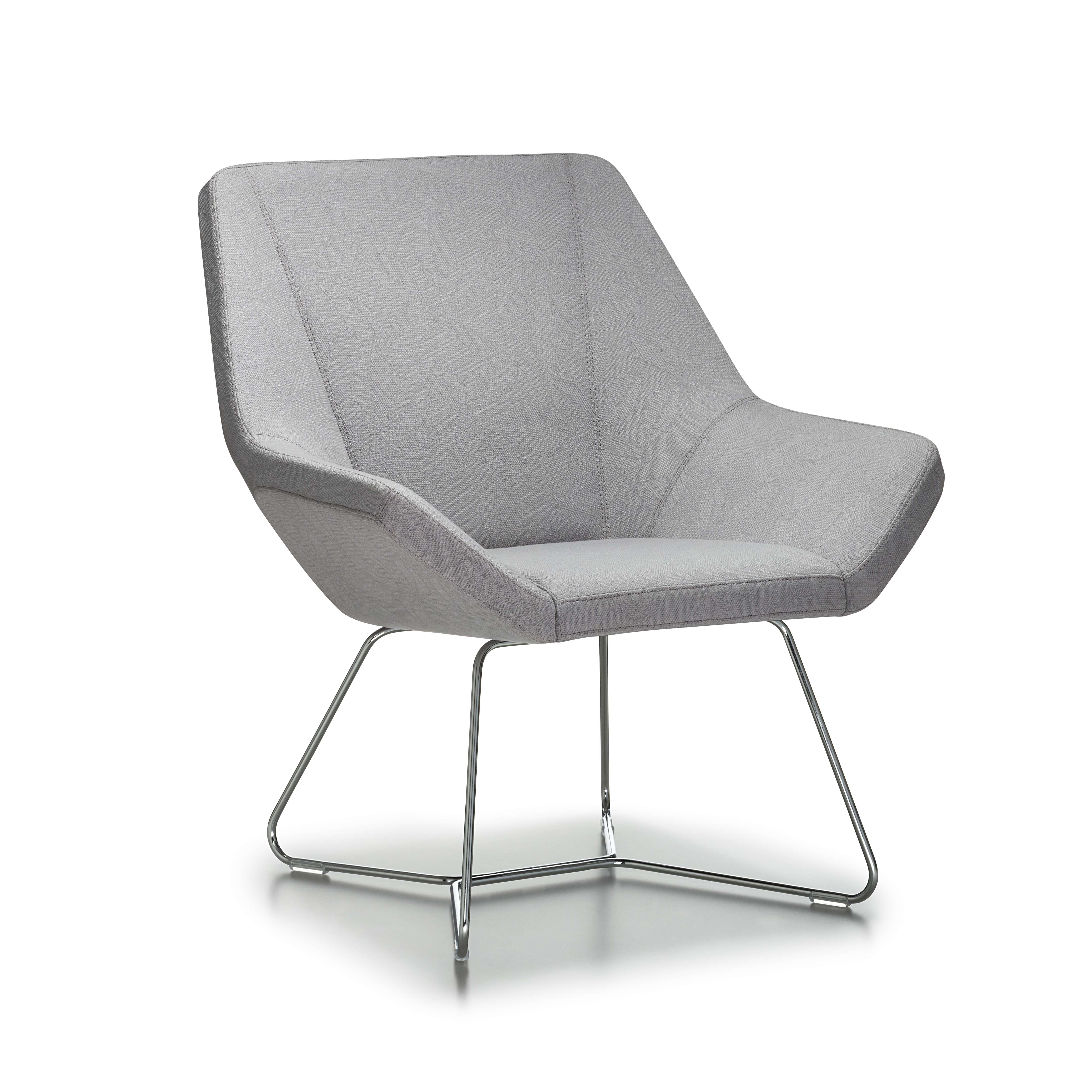 Keilhauer Cahoots Grey2