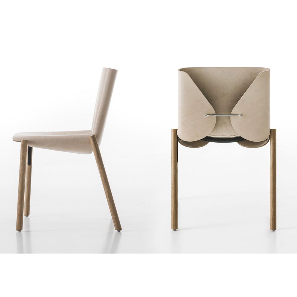 Kristalia 1085 Dining Chair