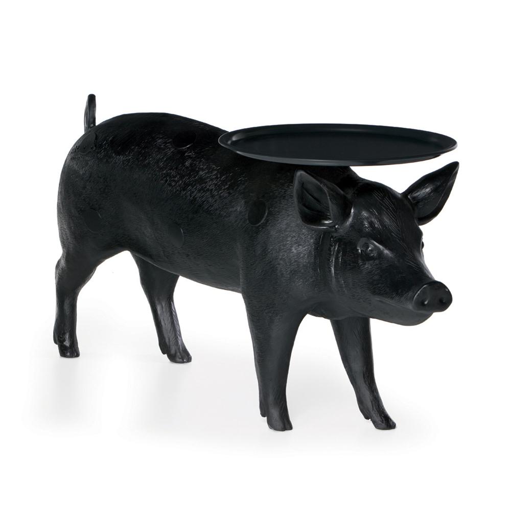 Moooi Pig Table