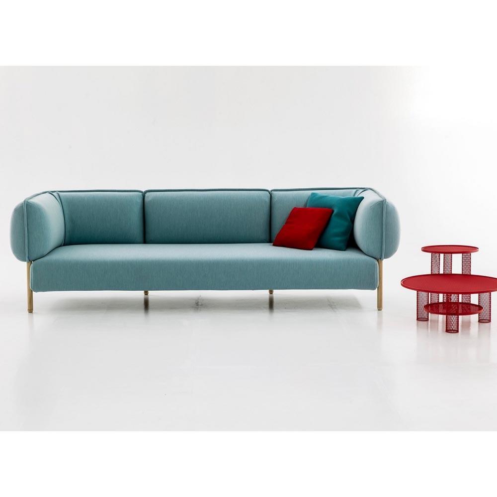 Moroso Urquiola Lovemetender Sofa