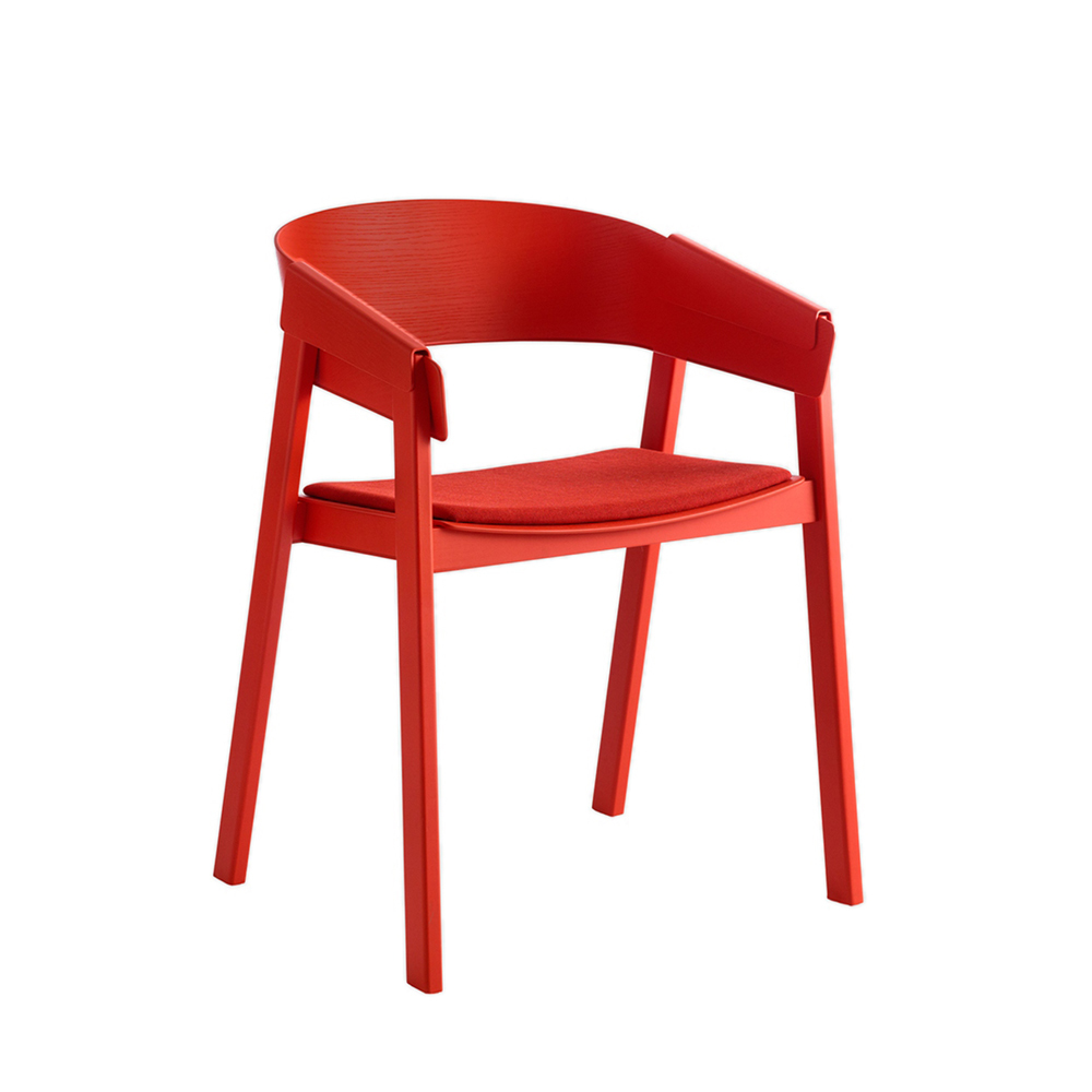 Muuto Cover Chair Textile