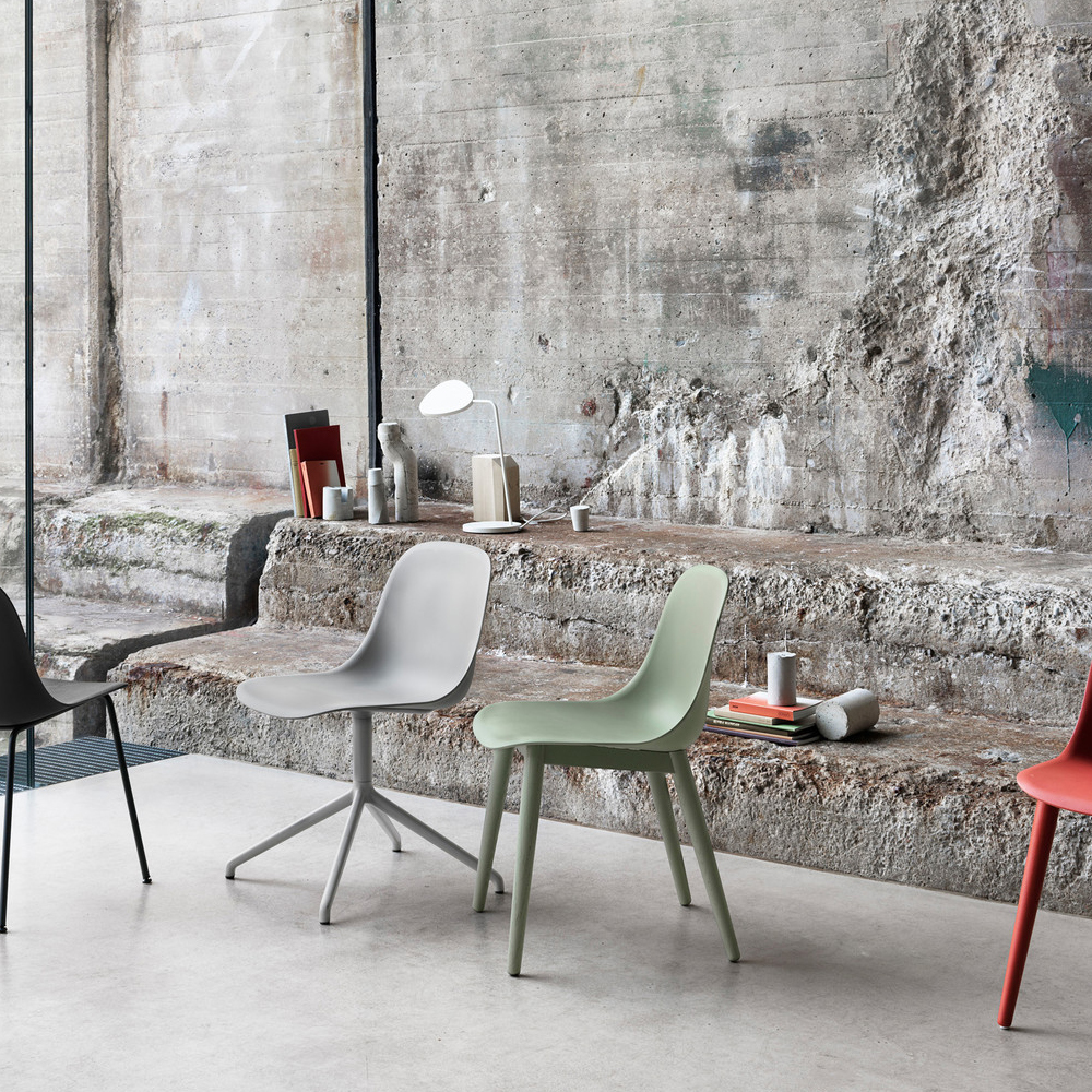 Muuto Fiber Group