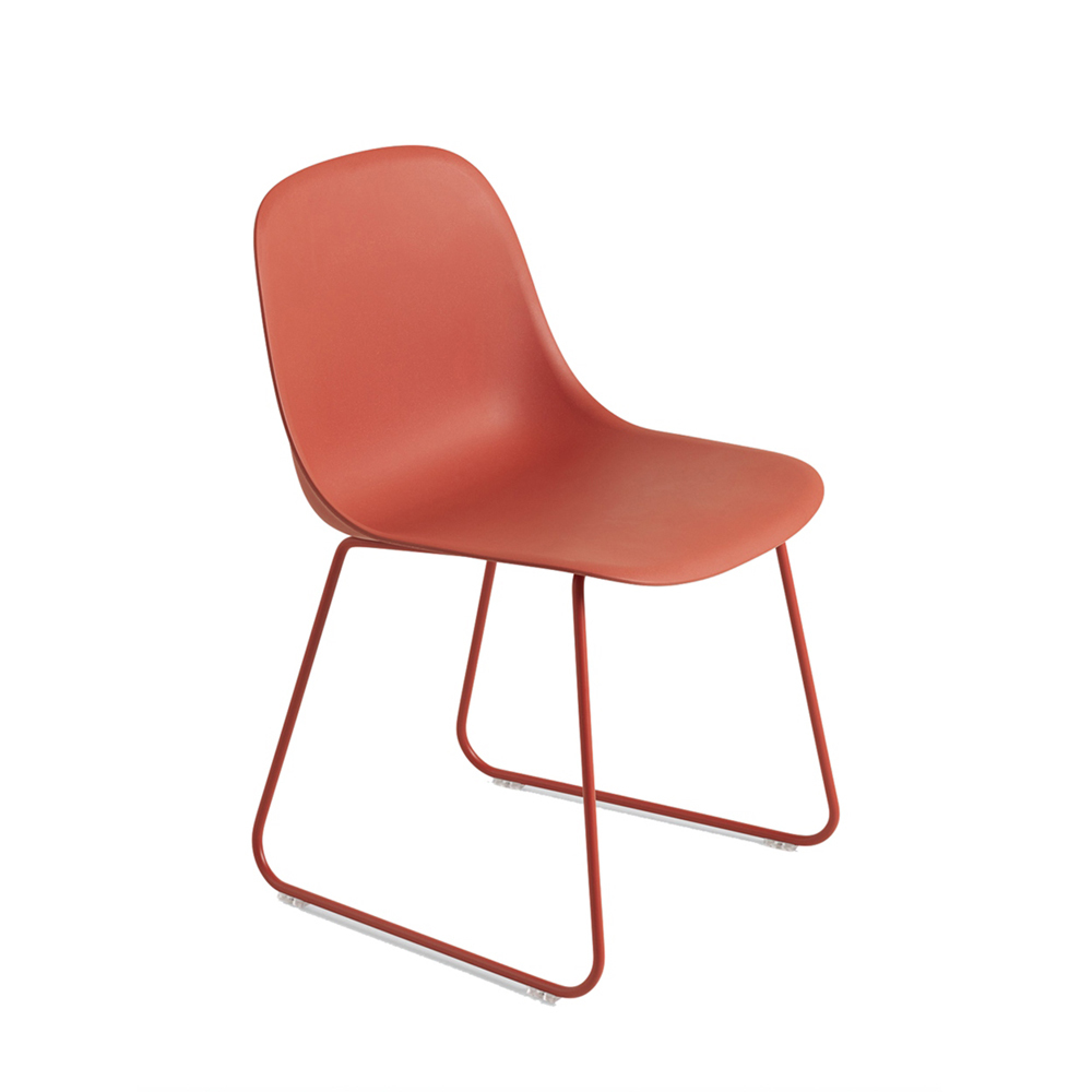 Muuto Fiber Sled Chair