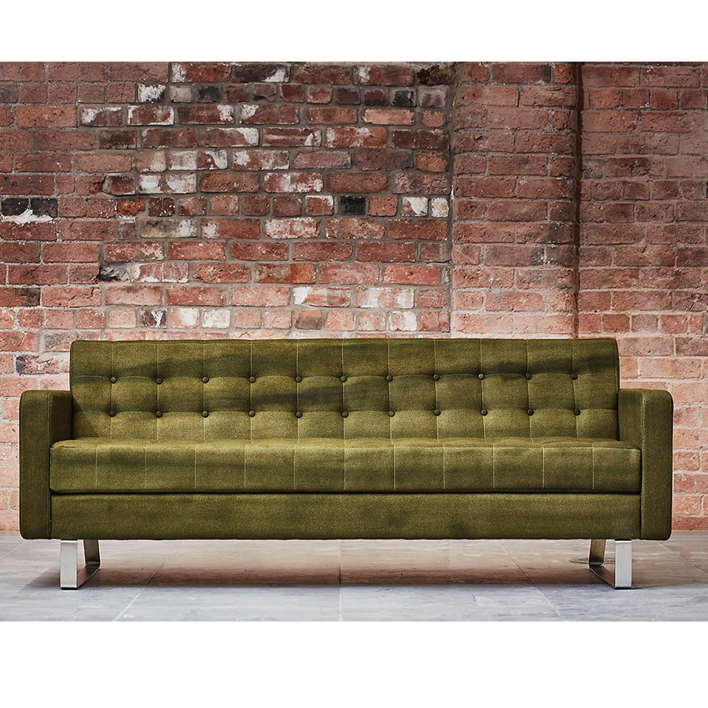 Naught Clyde Club Sofa 03