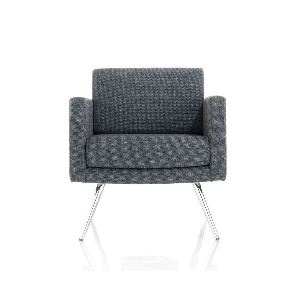 Allermuir Fifty Series Lounge Chair