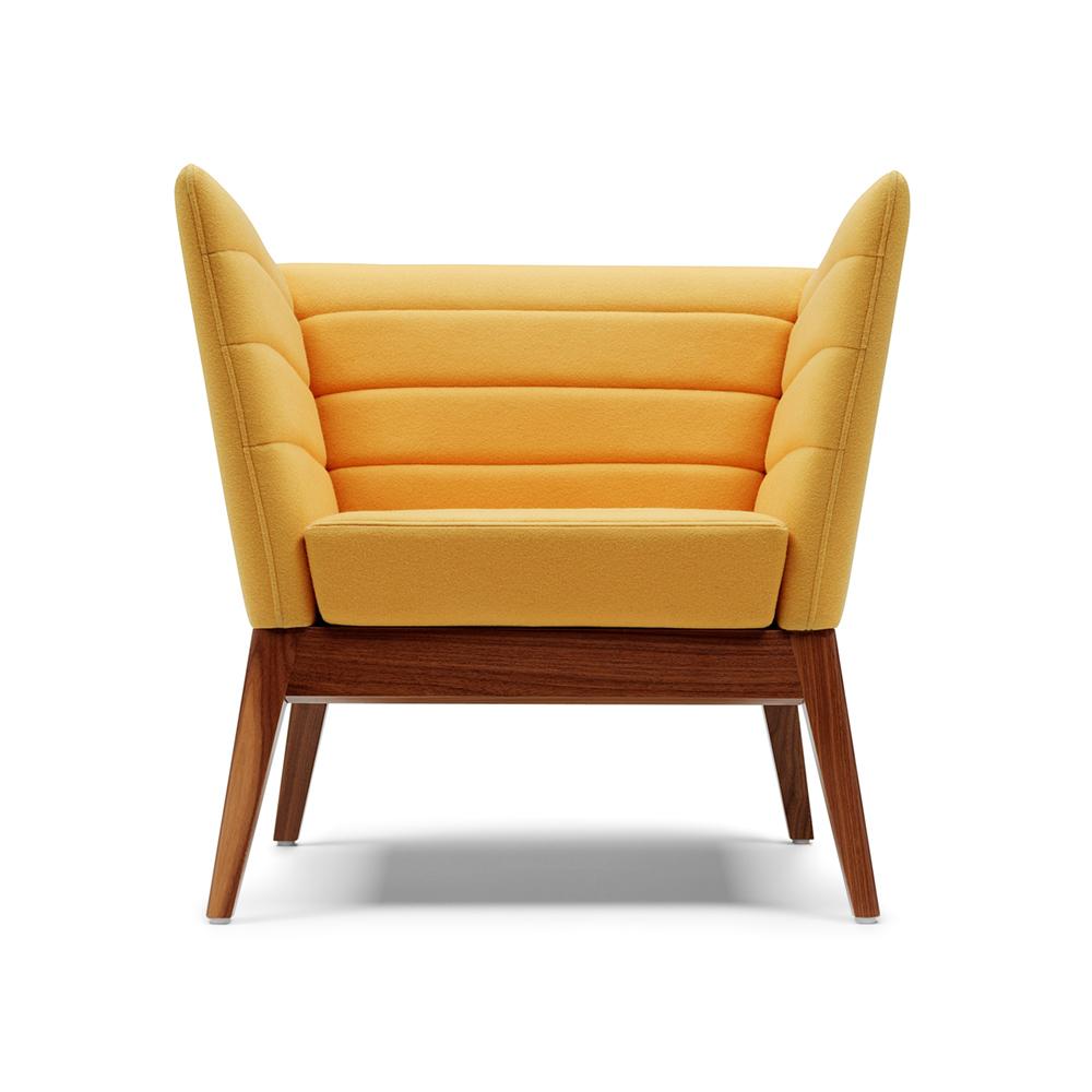 Boss Callisto Arm Chair 1A
