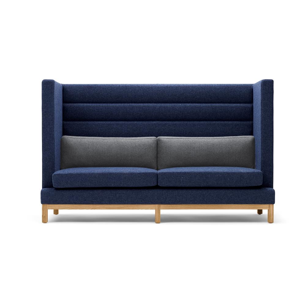 Boss Arthur Hbbump Comp Sofa Front2