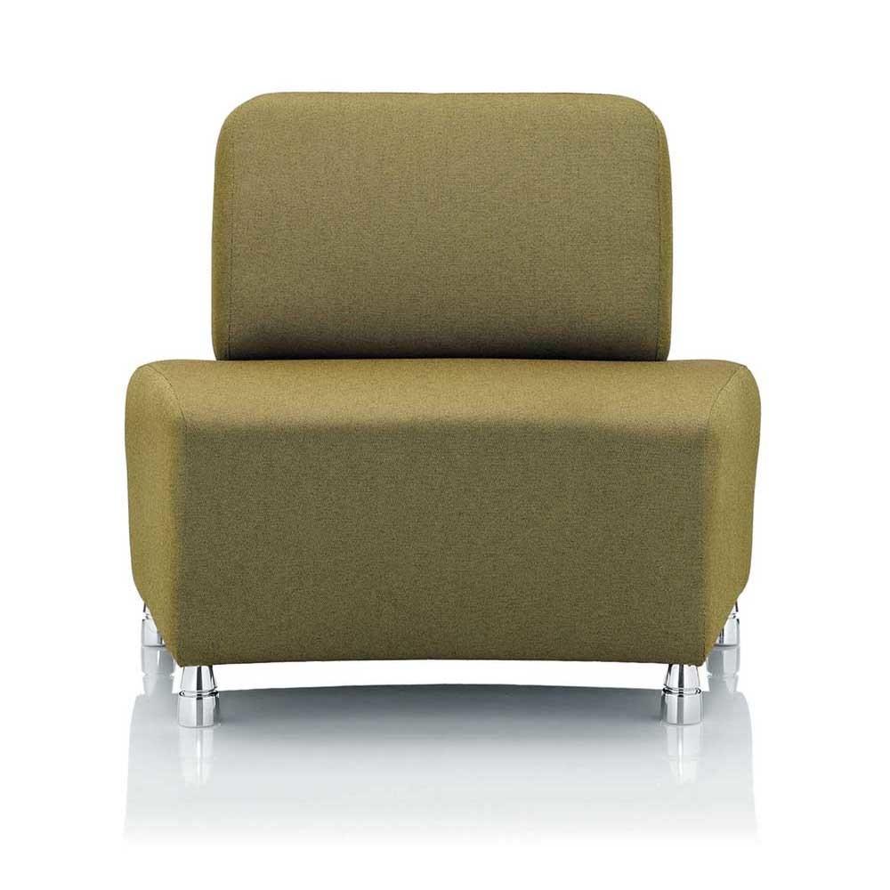 Boss Adda Green Seat