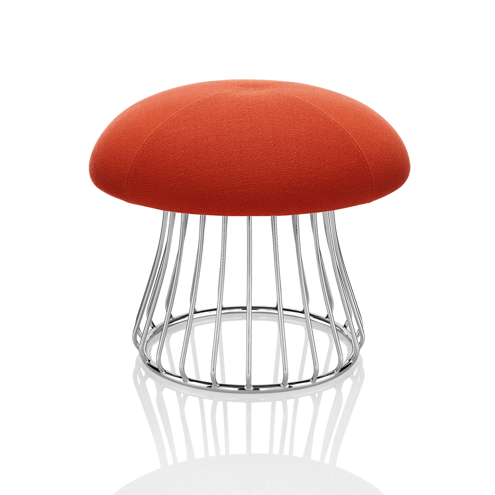 Boss Magic Stool Small Orange