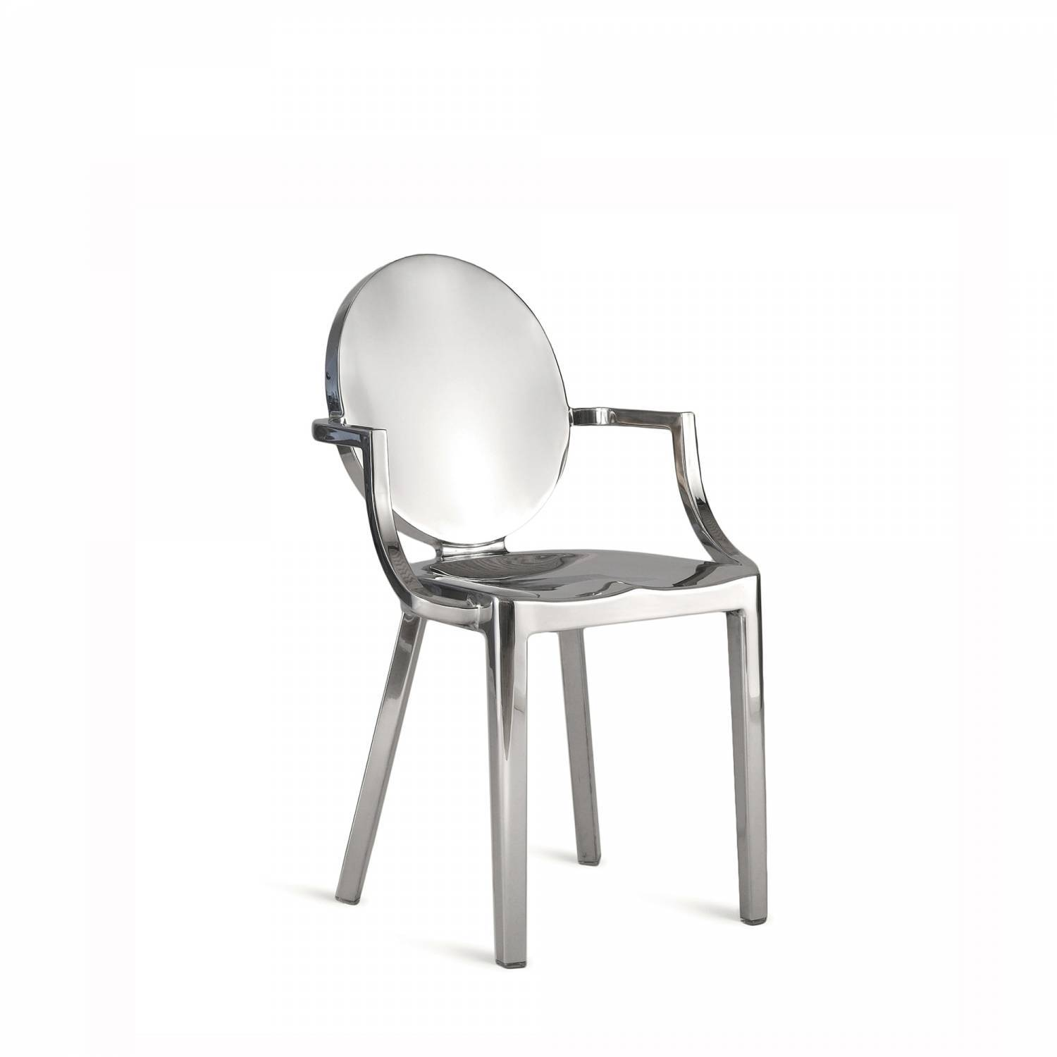 Emeco Stark Kong Arm Chair