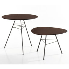 Arper Leaf Tables