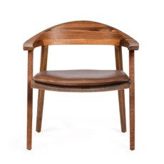 Bassam Fellows Journal Mantis Side Chair 7