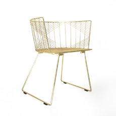 Bend Goods Captain Chair