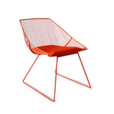 Bend Goods Bunny Lounge Chair