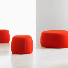 Bernhardt Apel Orange