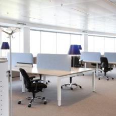 Buzzi Space Buzzi Desk