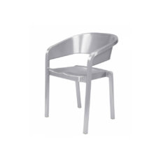 Emeco So So Stacking Chair