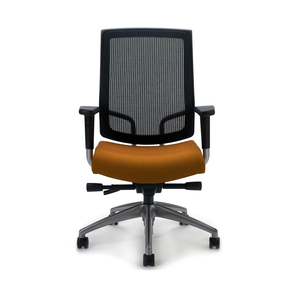 Sit On It Focus Chair