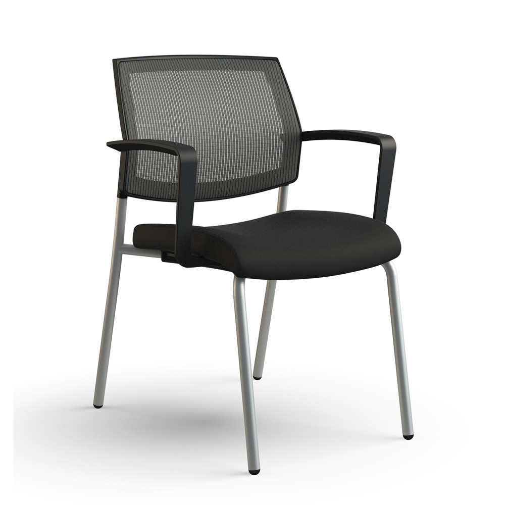 Sit On It Focus Side Chair