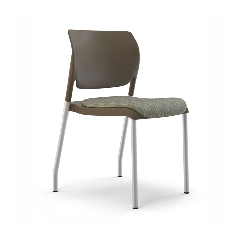 Sit On It Inflex Upholstered Seat