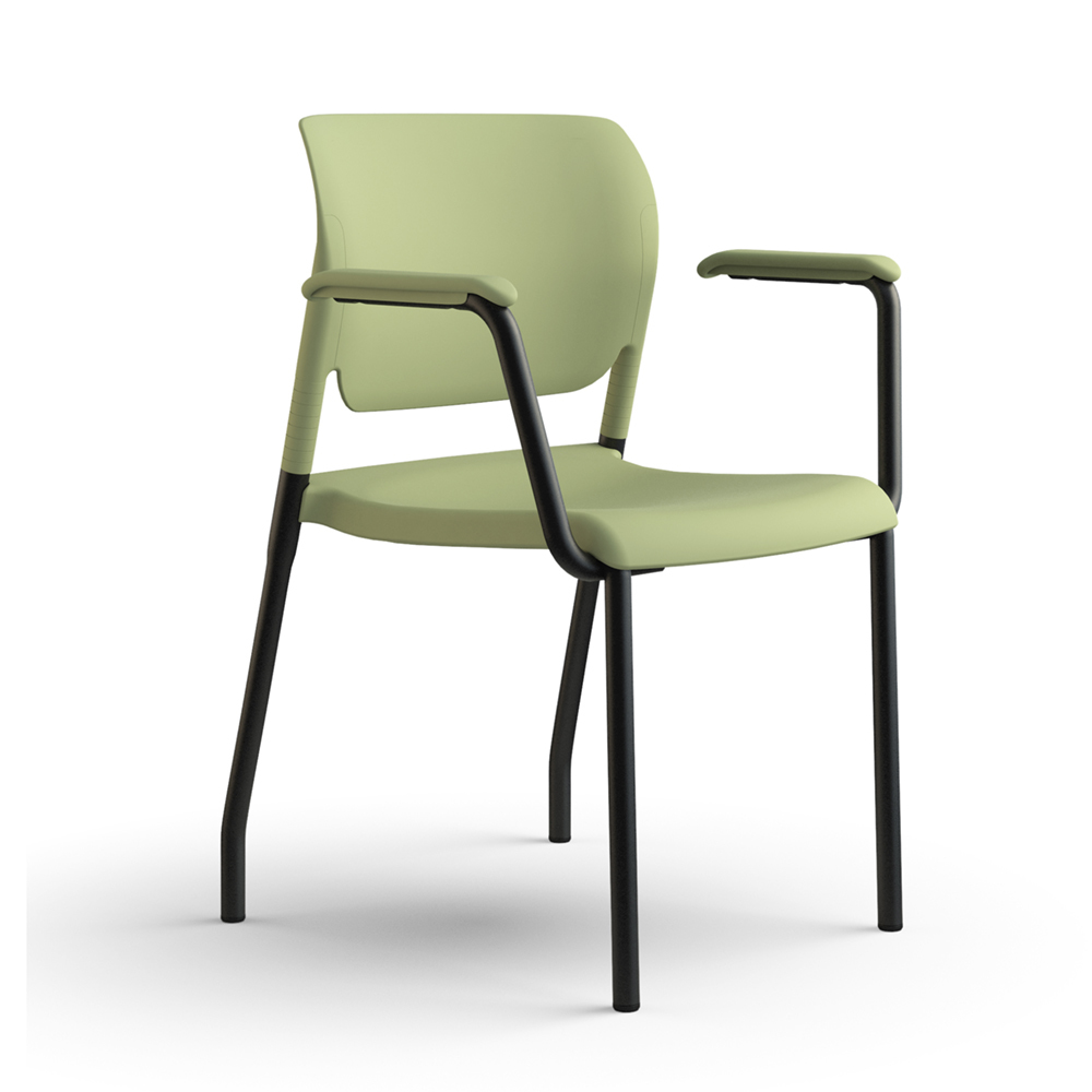 Sit On It Inflex Multipurpose Chair Arms