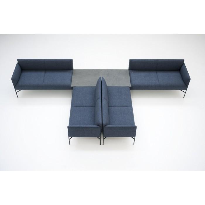 Chill out divano modulare by tacchini vendita online