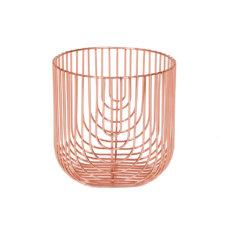 Bend Goods Mini Basket 2